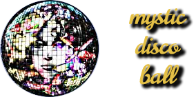 Mystic Disco Ball